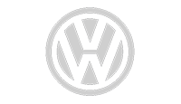 volkswagen logo X by Freepik